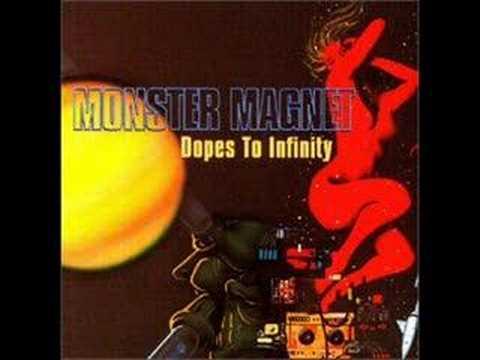 Клип Monster Magnet - Dead Christmas