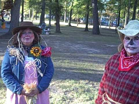 2008 Trick or Treat at The Track Newport Tennessee