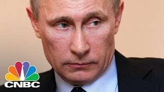 Vladimir Putin Must Stay In Office To Protect Himself From His Serious Crimes | Squawk Box | CNBC