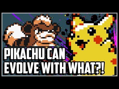 Top 10 WEIRDEST Pokemon Evolutions!