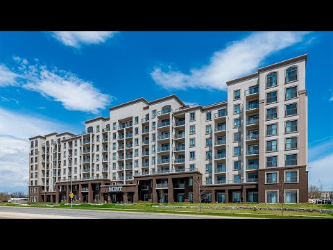 CFS Construction Case Study - Mint Condos By ISPAN Systems
