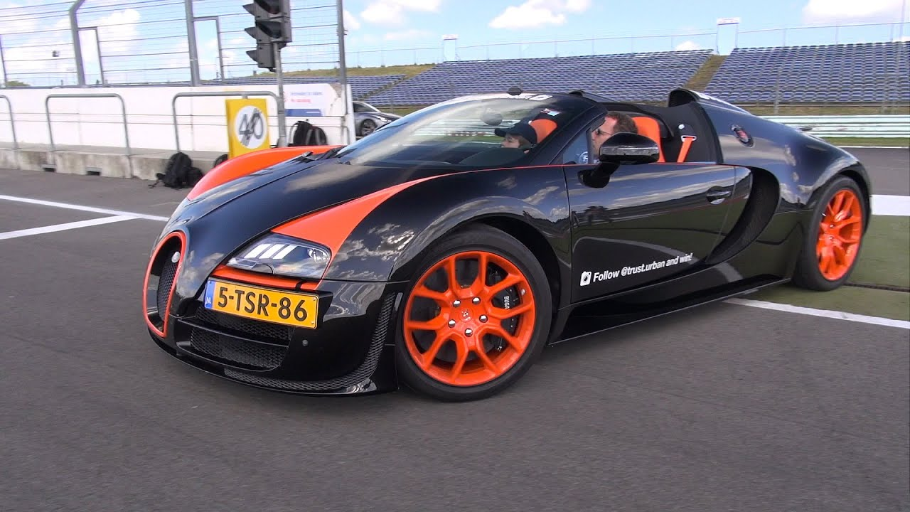 bugatti veyron 16 4 grand sport vitesse wrc edition sound youtube. Black Bedroom Furniture Sets. Home Design Ideas