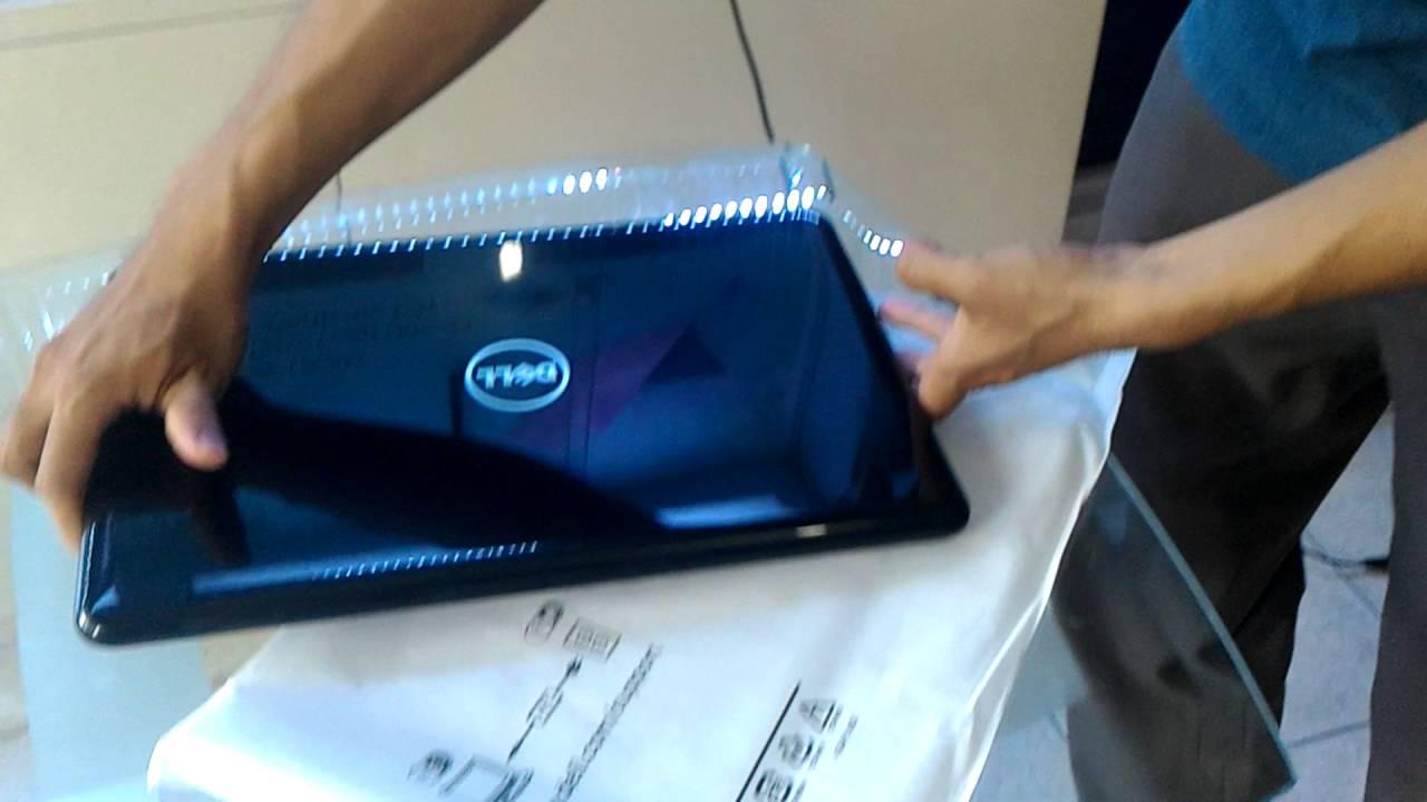 Laptop Dell Inspiron 5567 Intel® Core™ i7 7500U 8GB 1TB AMD Radeon™ R7 M445