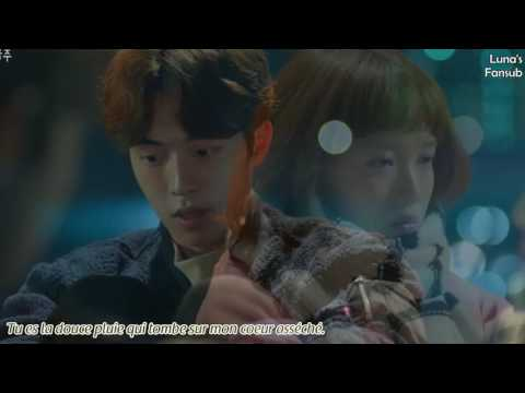 [HD][VOSTFR] Standing Egg-I'll pick you up (Weightlifting fairy kim bok joo's OST)