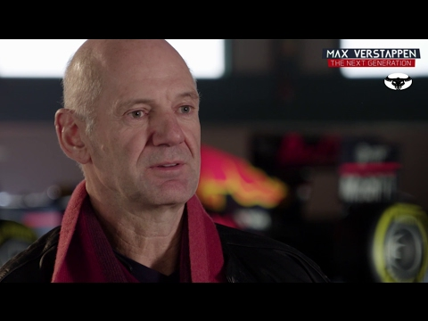 Interview with Adrian Newey and Engineers on the 2017 F1 season