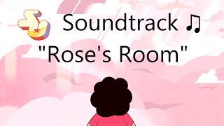 Steven Universe Soundtrack ♫ - Rose