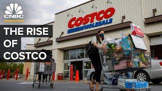 How Costco Became A Massive \