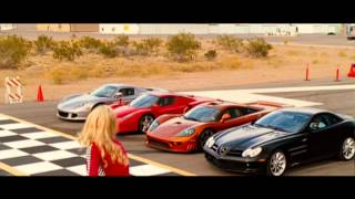 [Trailer] Velocidad sin Limites (Red Line 2007)