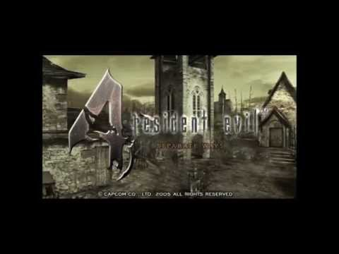 Resident Evil 4 TODOS OS BUGS