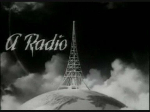 RKO Pictures Ident 1930's
