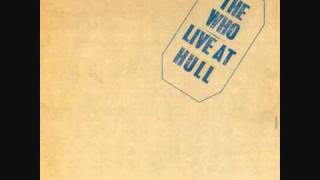The Who - Heaven and Hell [Live at Hull 1970]
