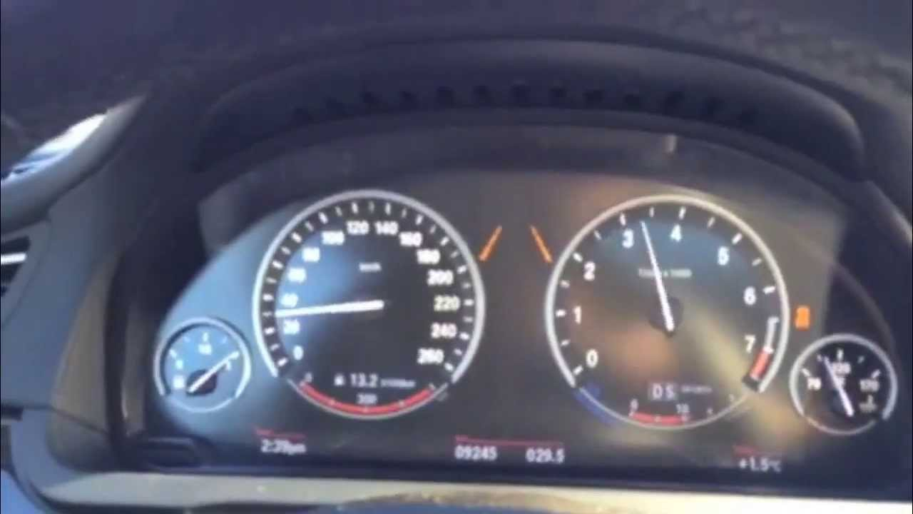 2015 BMW 7 Series 750i XDrive 0 100 Acceleration Interior Exterior