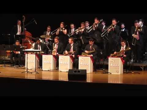 OSU Jazz Ensemble