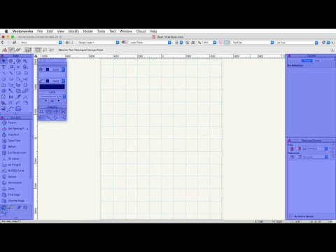 The Basics – User Interface