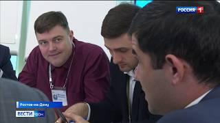 Восемь ростовчан поедут в Сочи на суперфинал конкурса «Лидеры России»