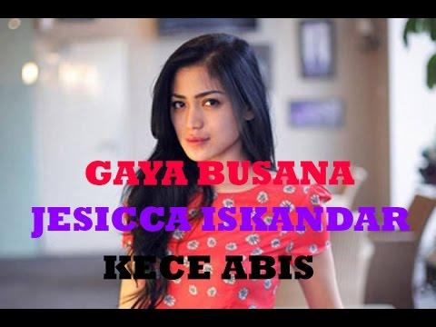 Gaya Busana Sehari-hari Jessica Iskandar Kece Abis Mp3