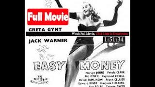 Easy Money (1948) *FuII M0p135*#*