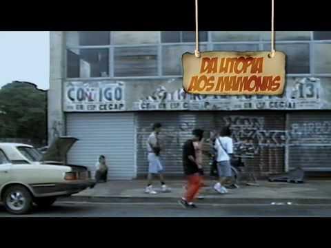 Trailer do filme Mamonas Pra Sempre