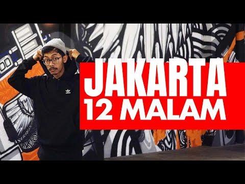 FOTO-FOTO DIJAKARTA // EKSPLORE MALAM JAKARTA SELATAN