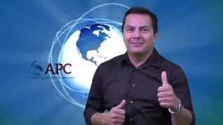 Richard Molina director de El Guardian.cr es parte de la APC