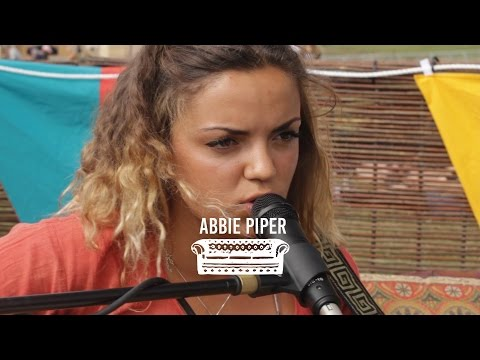 Abbie Piper - Change | Ont' Sofa Live at Boardmasters Festival 2016