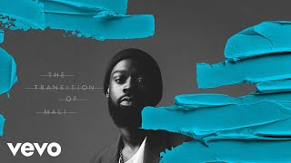 Mali Music - Cryin' (Audio)
