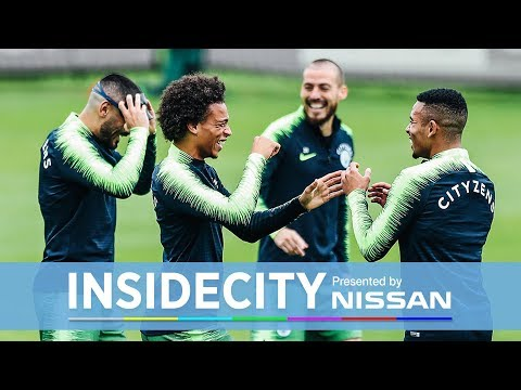 THE \'FRO IS BACK! | Inside City 303