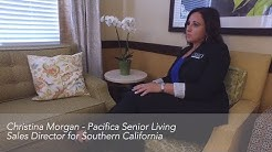 Senior Living Communities Partnering with Home Care Assistance