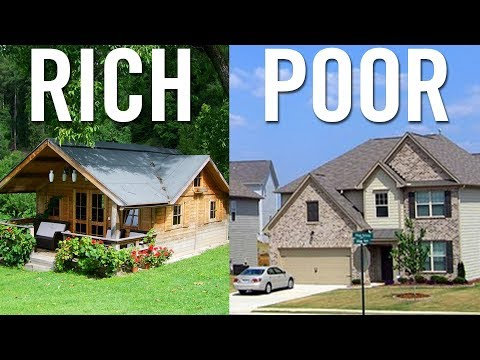 Why You Will Never Get Rich 💰
