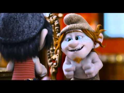 Şirinler 2 The -  Smurfs 2  /  Türkçe Dublajlı Fragman