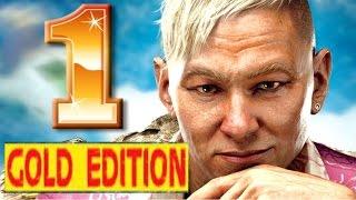 Far Cry 4: Gold Edition