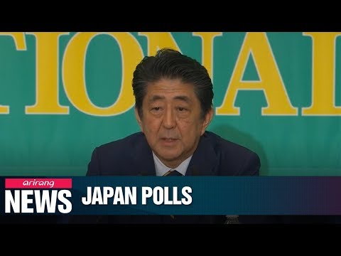 Japanese PM Abe's approval rating at 51%; Seoul-Tokyo trade tensions have little impact