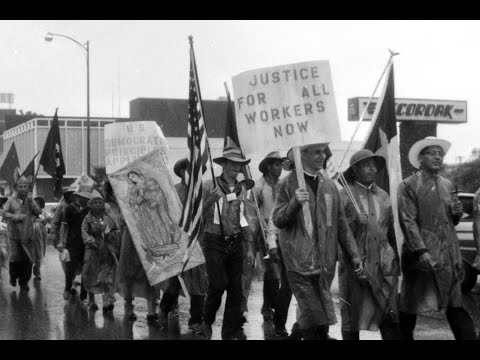 Civil Rights and Hispanics in Texas