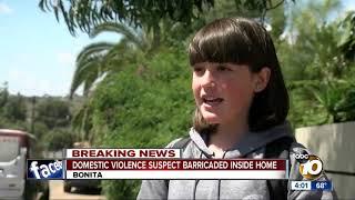domestic-violence-suspect-barricaded-in-bonita-home