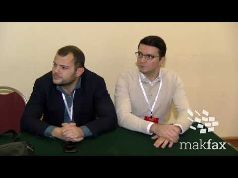 Централен штаб на Реформисти на ВМРО-ДПМНЕ