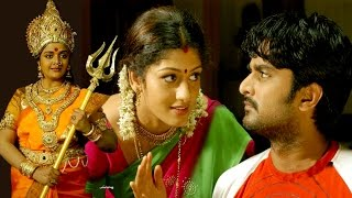 Tamil Movies 2015 Full Movie New Releases MEENDUM AMMAN