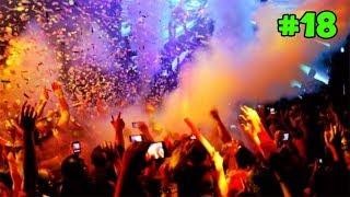 ★DJ KaRaŚ - Najlepsza Klubowa Muza 2017/18 (Mega POMPA Music MIX )#18 ! ★