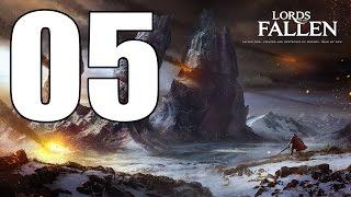 Lords Of The Fallen walkthrough part 5