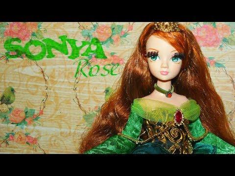 "Sonya Rose  ""Лесная принцесса"""