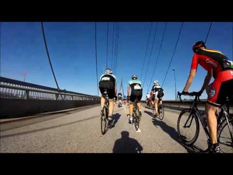 EuroEyes Cyclassics 2016 100 km