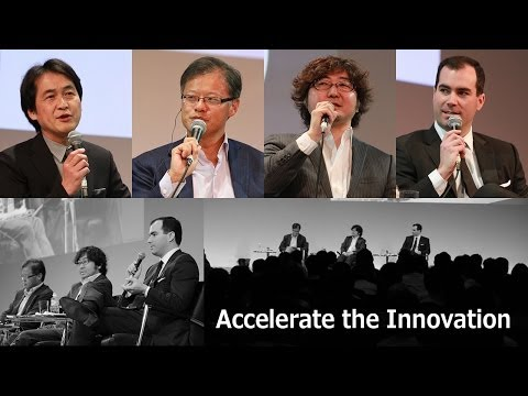 Accelerating the innovation -NES2014-