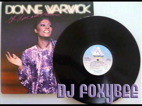 DIONNE WARWICK IN LIVE - WHAT YOU WON'T DO FOR LOVE / IN THE STONE.wmv