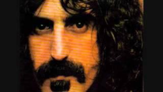 Frank Zappa DC Boogie