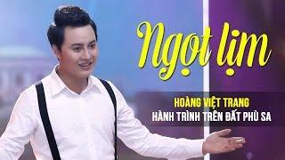 Hoàng Việt Trang - Hot boy Khmer hát Dân ca cực mùi tan chảy lòng người nghe MV HD