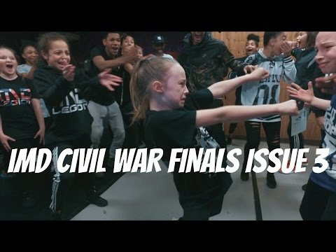 IMD CIVIL WAR FINALS ISSUE 3
