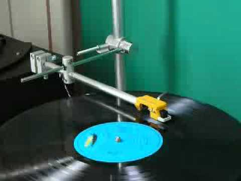 DIY Linear Tracking Tonearm by kiirojbl 1