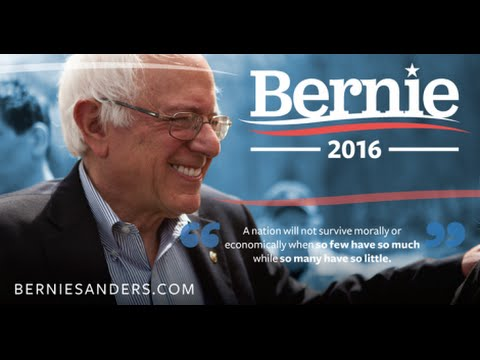 "Rap by Tony Tig ""Feel the Bern"" That Might Go Viral"