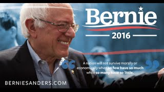 BERNIE SANDERS SONG FEEL THE BERN!!!