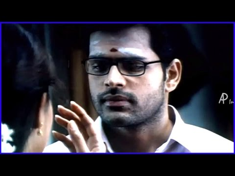 ABCD Tamil Movie - Shaam asks Sneha to marry him
