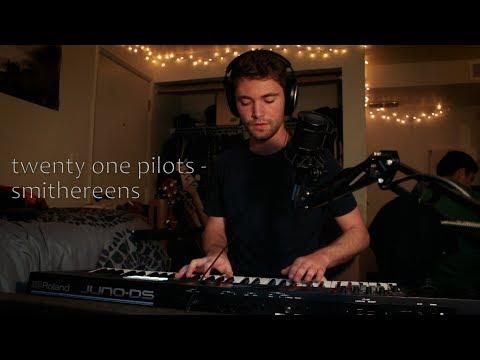 Twenty One Pilots - Smithereens (Cover - Braelen Addison)